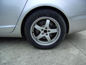 AUDI  A6 DEL 2009 3000cc. 2967 V6
