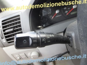 KIA  Sorento DEL 2005 2497cc. CRDI