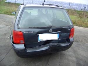 VOLKSWAGEN  Passat DEL 2000 1900cc. 1900 TDI