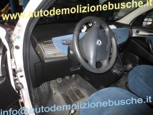 LANCIA  Ypsilon DEL 2005 1248cc. MJET