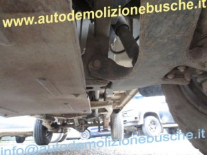 TATA  Pick Up DEL 2004 1948cc. TD