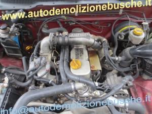 NISSAN  Terrano II DEL 1994 2663cc.
