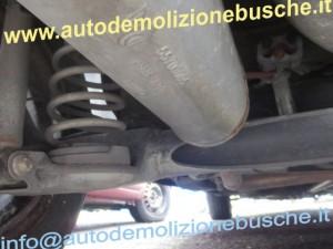 OPEL  Corsa DEL 2007 1248cc. CDTI 16V