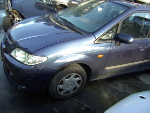 MAZDA  Premacy DEL 2002 2000cc. RF