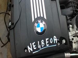 BMW  535 DEL 2010 3000cc. 3000 M SPORT