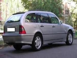 MERCEDES-BENZ  220 DEL 2000 2148cc. 2148cc