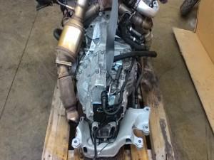AUDI  A6 DEL 2012 3000cc. 3000 TD