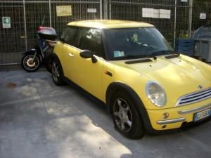 MINI  One DEL 2003 1400cc. 1.4 TD