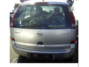 OPEL  Meriva DEL 2003 1700cc. 1700