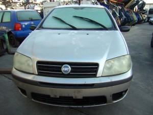 FIAT  Punto DEL 2004 2cc.