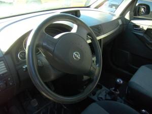 OPEL  Meriva DEL 2003 1600cc.