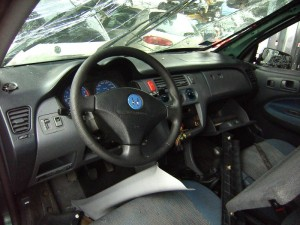 HONDA  HR-V DEL 1999 1590cc.