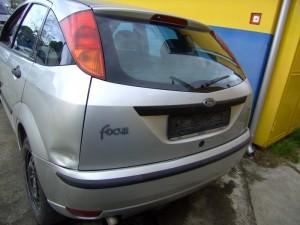 FORD  FOCUS TDCI DEL 2004 1800cc. TDCI