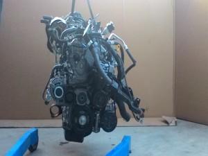 TOYOTA  RAV 4 DEL 2008 2cc. 2200 cc 170 cv