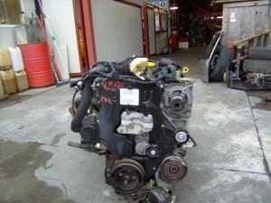 CHRYSLER  Voyager DEL 2004 2500cc.