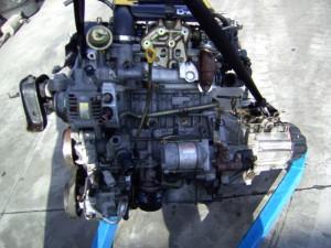 TOYOTA  Yaris DEL 2007 1400cc.