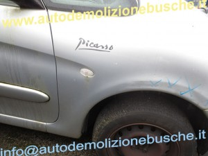 CITROEN  Xsara Picasso DEL 2005 1560cc. HDI