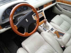 MASERATI  424 DEL 1993 1996cc.