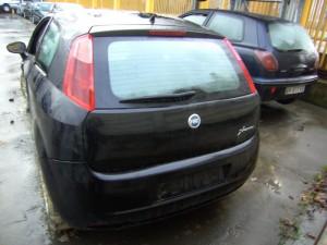 FIAT  Punto DEL 2006 1300cc. 1.3 MTJ