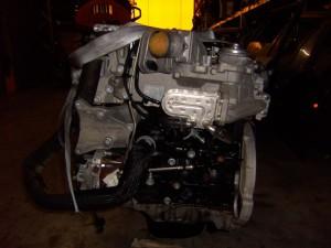 JEEP  Wrangler DEL 2007 2500cc.