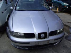 SEAT  Leon DEL 2001 1600cc.
