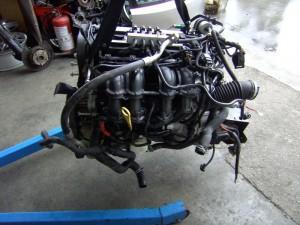 FORD  B-Max DEL 2013 1400cc. 1388
