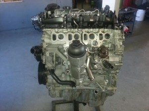 BMW  118 DEL 2010 2000cc.