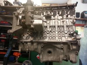BMW  X6 DEL 2011 3000cc.