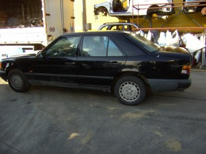 MERCEDES-BENZ  300 DEL 2000 3000cc. 3000 4 MATIC