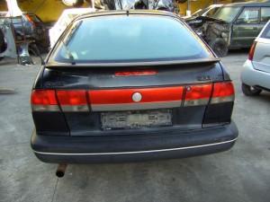 SAAB  900 DEL 1997 1985cc.