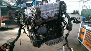 TOYOTA  Avensis DEL 2005 2cc.