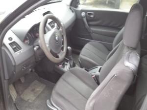 RENAULT  Megane DEL 2003 1500cc. 1500 DCI