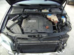 AUDI  A4 DEL 2006 1968cc. 1968 TD