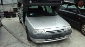 CITROEN  SAXO DEL 1997 1124cc.