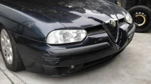 ALFA ROMEO  156 DEL 1998 1747cc.