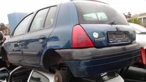 RENAULT  Clio DEL 1998 1390cc.