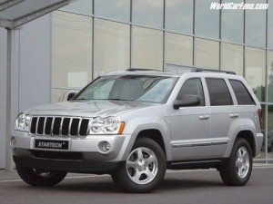 JEEP  Grand Cherokee DEL 2006 2987cc.