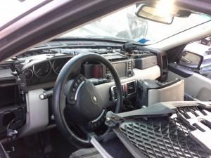 LAND ROVER  Range Rover DEL 2006 3000cc.