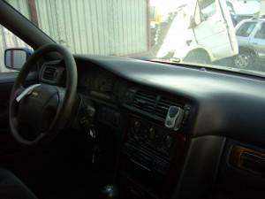 VOLVO  V70 DEL 1997 2500cc. 2500 TD