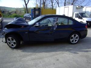 BMW  320 DEL 2000 2000cc. 320 D