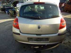 RENAULT  CLIO II DEL 2009 1461cc.