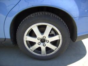 VOLVO  V50 DEL 2009 1997cc.