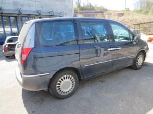 LANCIA  Phedra DEL 2005 2179cc. JTD