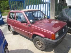FIAT  Panda DEL 1993 0cc.