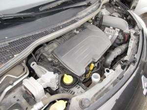RENAULT  Twingo DEL 2011 1150cc.
