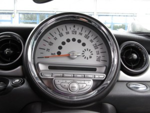 MINI  Cooper DEL 2007 1560cc. TDCI