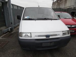 FIAT  Scudo DEL 1998 1905cc. td