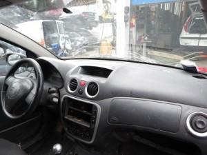 CITROEN  C2 DEL 2005 1600cc.