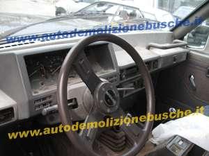 NISSAN  Patrol DEL 1990 2826cc.