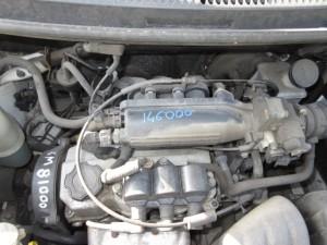 DAEWOO  Matiz DEL 2004 796cc.